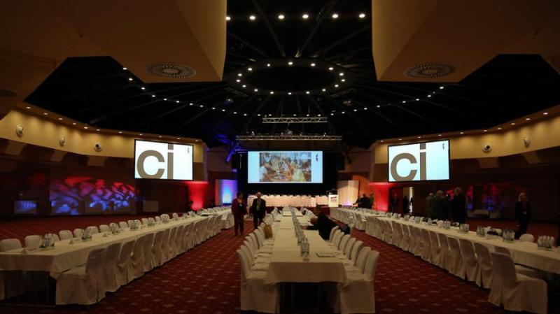 Association Congresses And Trade Missions Destination