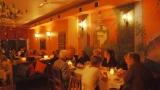 Dinner 2007