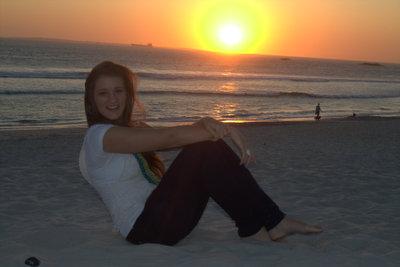 101-Justine sunset May 2013 101