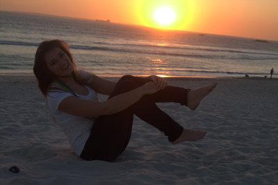104-Justine sunset May 2013 104