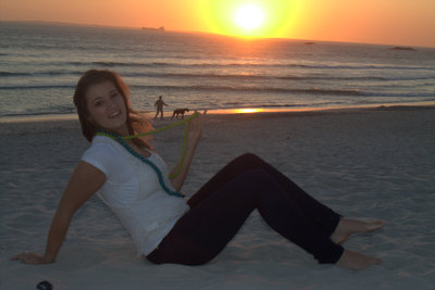 105-Justine sunset May 2013 105